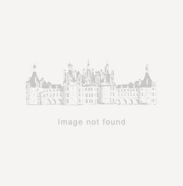 Tote bag château de Chambord