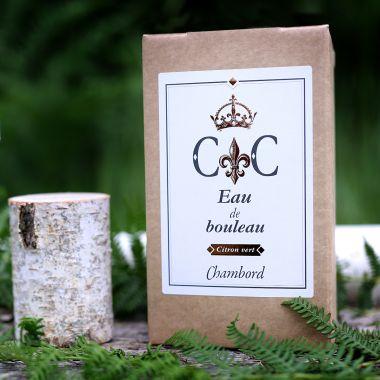 Bag in box - Eau de bouleau de Chambord 2L