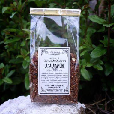 Tisane, La Salamandre, S.GAUDARD