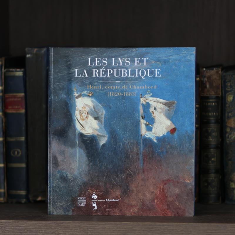 Livre Les lys et le république