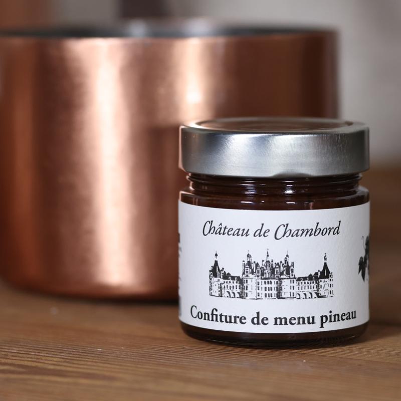 Confiture de Pineau Chambord